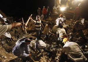 Работавший на Гаити эстонец выжил, проведя 32 часа под завалами
