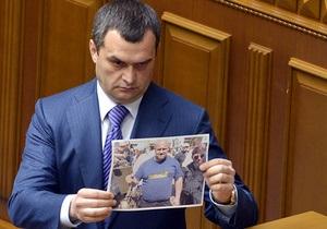 Опровержимые доказательства. Доклад главы МВД о событиях 18 мая не выдержал критики оппозиции и СМИ