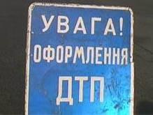 В ДТП под Одессой погибли пять человек. В Крыму - четверо