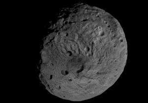 Астрономы исследуют приближающийся к Земле астероид