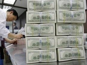 Бюджетный дефицит США приблизился к триллиону долларов