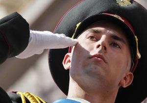 Украинским военнослужащим поэтапно удвоят жалование - министр