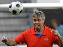Пара из Новосибирской области назвала сына в честь Гуса Хиддинка