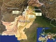 Между войсками США и Пакистана произошло вооруженное столкновение