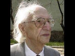 В Черновцах умер патриарх еврейской литературы Иосиф Бург