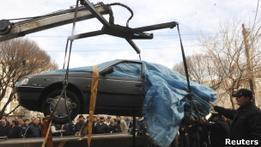 США осуждают убийство ученого-ядерщика в Иране