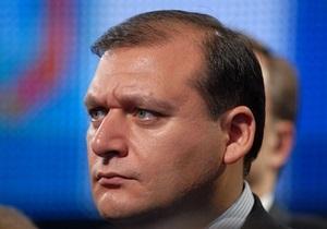 Добкин рассказал о своих успехах в борьбе с зарплатой в конвертах с помощью билбордов