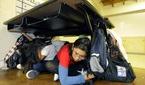 Калифорния готовится к большому землетрясению
