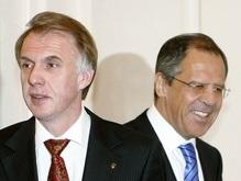 Ъ: Российско-украинские переговоры вышли блоком