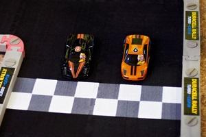 Гранд Фінал «Duracell Rally Turbo-серія» пройшов під знаком Turbo