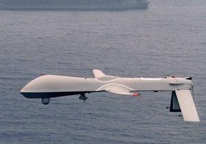 СМИ: ФСБ закупит у Израиля партию беспилотных самолетов