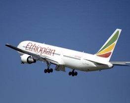 Из-за проблемы с радаром эфиопский лайнер совершил экстренную посадку в Чаде
