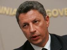 Бойко: Тимошенко развалила рынок нефтепродуктов