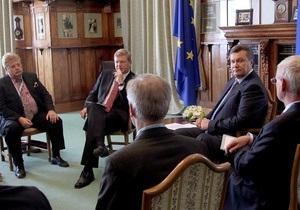 Корреспондент: Срок для Тимошенко поставит крест на сотрудничестве Киева и Запада