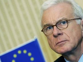 Президент Европарламента: Украина должна контролировать свою энергетическую независимость
