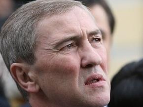 Черновецкий не явился на совещание к Ющенко