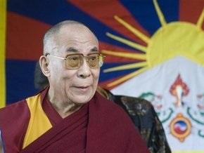 Далай-лама больше не будет договариваться с Китаем