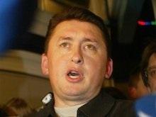 Мельниченко заявил, что США знают, где Пукач