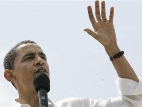 В родной деревне Обамы в Кении инаугурацию празднуют три тысячи человек