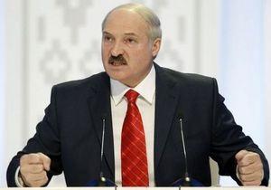 Лукашенко: Украину поставили на колени