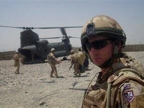 Авиация НАТО бомбит позиции Талибана: уничтожены 70 боевиков