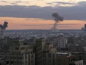 В сектор Газа прибыли более 40 депутатов Европарламента