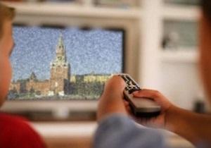 Нацсовет разрешил трансляцию в Украине российских телеканалов