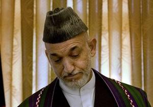 Убийство экс-президента Афганистана: смертник пронес бомбу в тюрбане. Госпитализирован советник Карзая