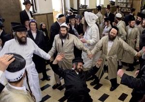 Иудеи отметят праздник Пурим