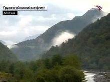 В зоне грузино-абхазского конфликта прогремели четыре взрыва