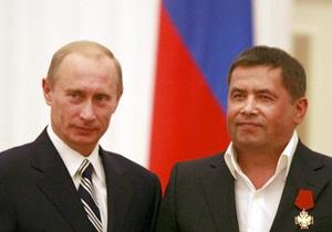 Единая Россия: Депутатский мандат поможет Расторгуеву развивать культуру