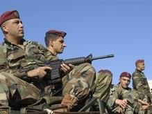 Ливан: армия отказалась выполнять приказ правительства
