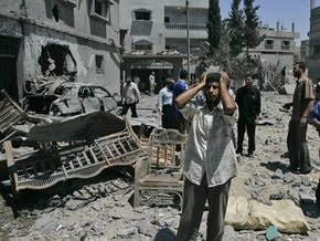Убит министр внутренних дел правительства ХАМАСа Саид Сиам