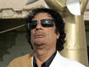 СМИ: Каддафи предложит с трибуны ООН разделить Швейцарию между соседними государствами