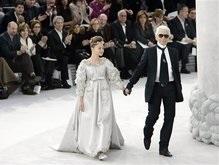 Фотогалерея: Неделя высокой моды в Париже: гламурные инопланетянки