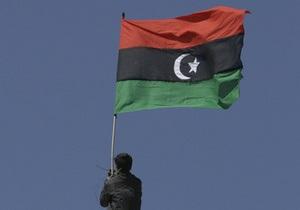 Члены ПНС Ливии под давлением манифестантов отказываются от участия в органах власти