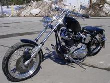 Украденный Harley нашелся на eBay спустя 34 года
