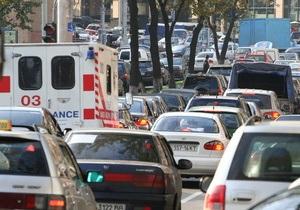 Эксперты назвали самые популярные среди украинцев б/у автомобили
