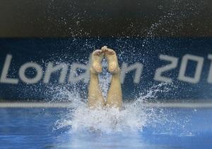 Табачник хочет ввести в школах урок плавания