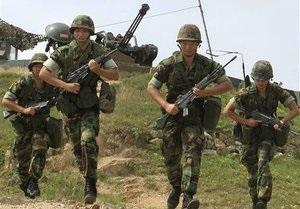 Южная Корея пригрозила жесткими мерами на дальнейшие военные провокации КНДР