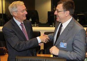 В ЕС определили дату второго саммита Восточного партнерства