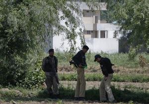 Пакистан считает обвинения в укрывательстве бин Ладена абсурдными