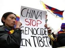 Китай утверждает, что ситуация в Лхасе нормализована