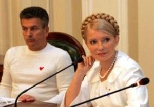 Тимошенко: Янукович терроризирует Онопенко, чтобы  приватизировать  Верховный суд