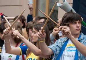 Эксперт:  В Украине отмечается рост протестных настроений