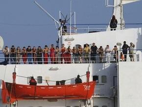 Морской бюллетень опроверг информацию о критической ситуации на Фаине