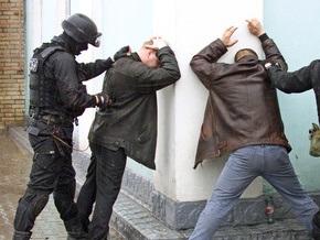 Украина депортировала в Грузию Сулико