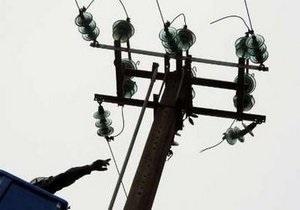 Житель Винницкой области погиб из-за наезда велосипеда на оборванную линию электропередач