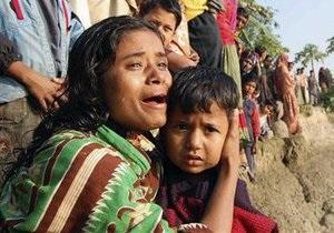 На текстильной фабрике в Бангладеш произошел пожар: 18 человек погибли