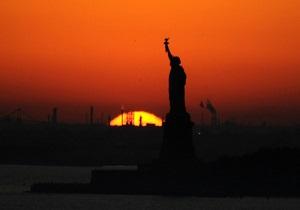 Нью-Йорк одним из первых среди мегаполисов получит собственный домен